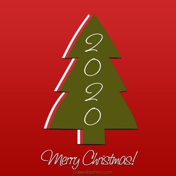 Tree-Free Greetings - Christmas 2020 Christmas Cards 2020 – Printable Free – Christmas Tree